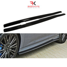 SIDE SKIRTS FORD FOCUS MK 3 RS (2015-2019)