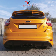 REAR DIFFUSER FORD FOCUS MK3 ST PRE-FACELIFT (2012-2014)