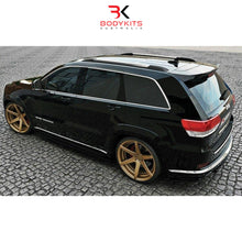 SPOILER CAP JEEP GRAND CHEROKEE WK2 SUMMIT FACELIFT (2014-2019)