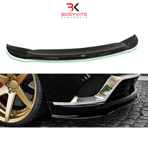 FRONT SPLITTER JEEP GRAND CHEROKEE WK2 SUMMIT FACELIFT (2014-2019)