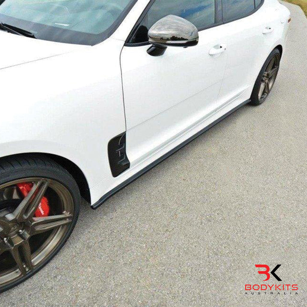 SIDE SKIRTS KIA STINGER GT (2017-2019)