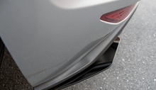 REAR DIFFUSER VW GOLF MK7 GTI PRE-FACELIFT (2012-2017)