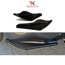 NISSAN 370Z FULL BODY SPLITTER KIT (2009-2012)