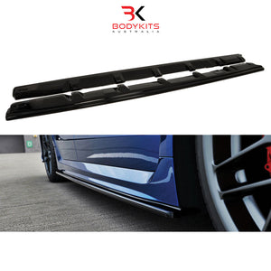 SIDE SKIRT IMPREZA MK4 WRX STI (2015-2017)