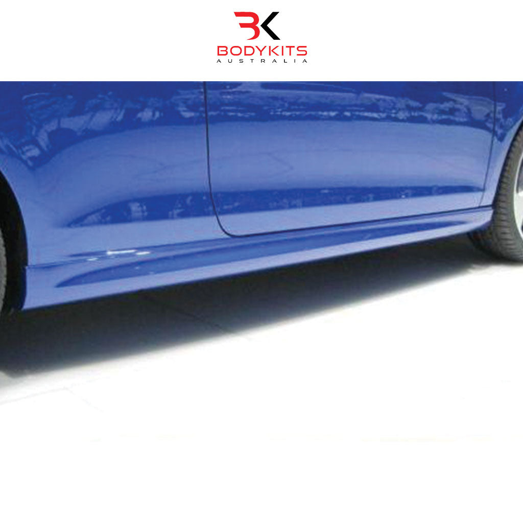SIDE SKIRTS VW GOLF MK6 GTI (2008-2012)