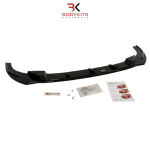 FRONT SPLITTER V.1 VW GOLF MK6 GTI (2008-2012)