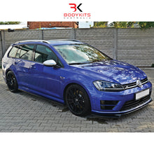 SIDE SKIRTS VW GOLF MK7 R PRE-FACELIFT (2013-2017)