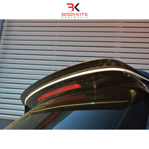 SPOILER CAP VW GOLF MK7.5 R/GTI FACELIFT (2017+)