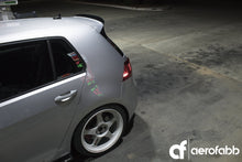 SPOILER EXTENSION VW GOLF MK7/MK7.5 GTI & R