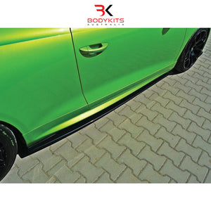 SIDE SKIRTS VW SCIROCCO R PRE-FACELIFT (2009-2013)