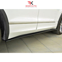 SIDE SKIRTS VW TIGUAN MK2 R-LINE (2015-2016)