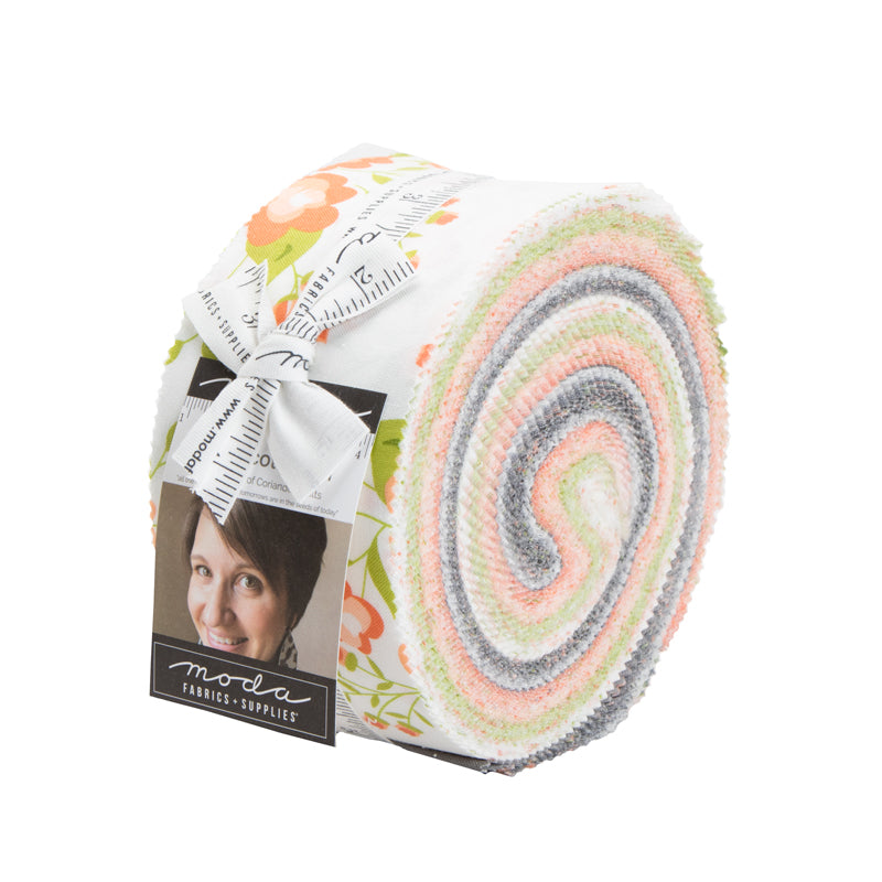 Apricot Ash - Jelly Roll