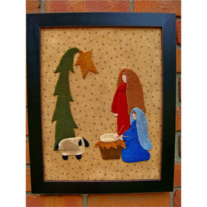 Nativity Family