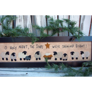 Bright Holy Night