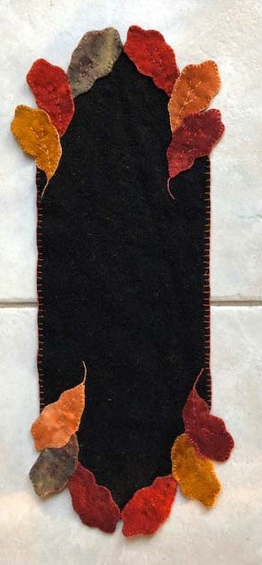 Mini Fall Table Mat