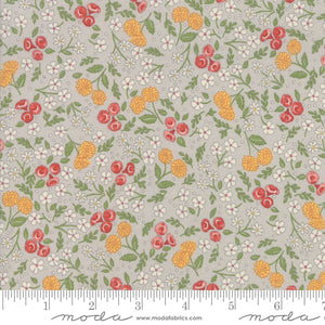 Cultivate Kindness Grey Floral