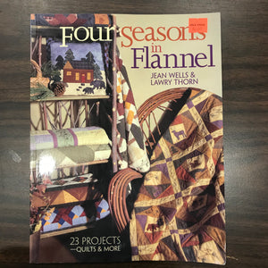 Four Seasons in Flannel