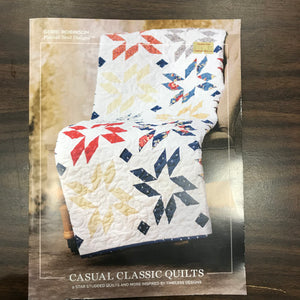 Casual Classic Quilts