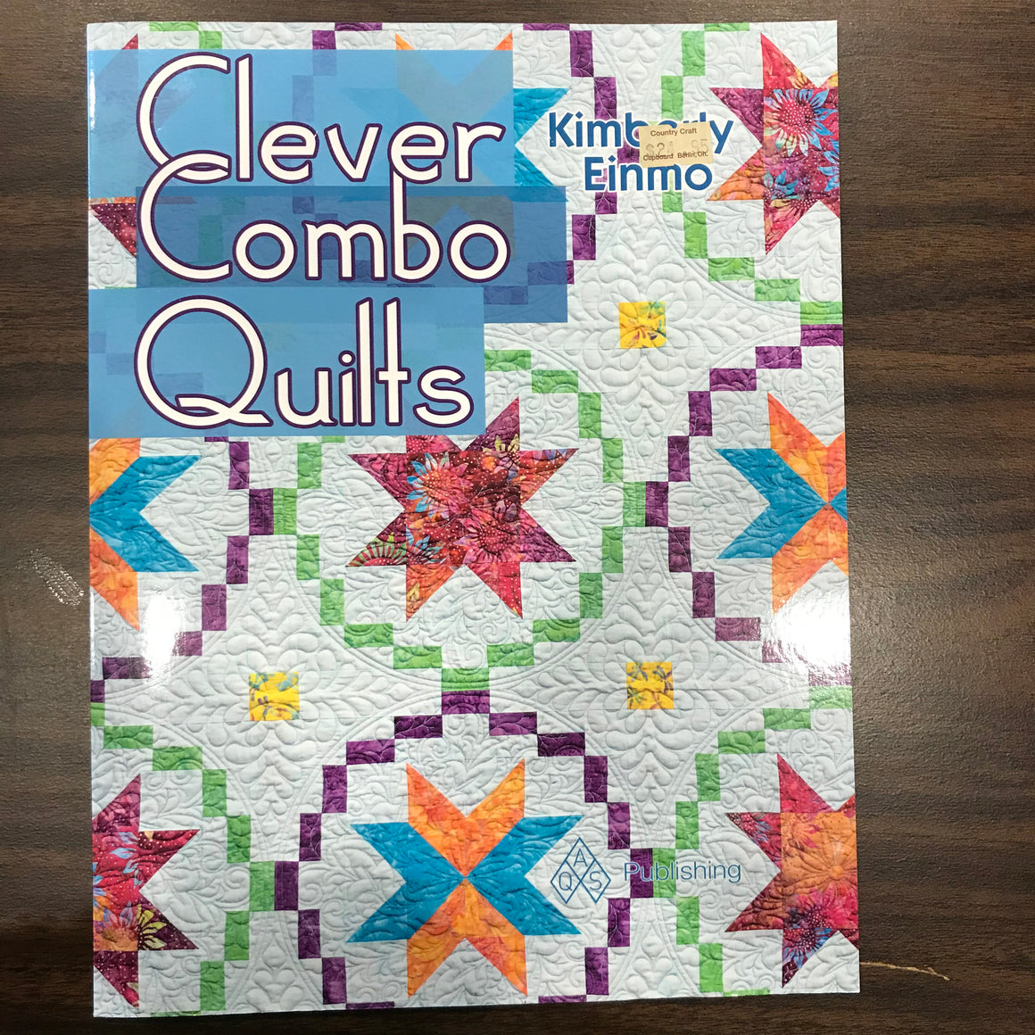 Clever Combo Quilts