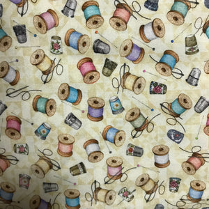Sewing Fabric #5