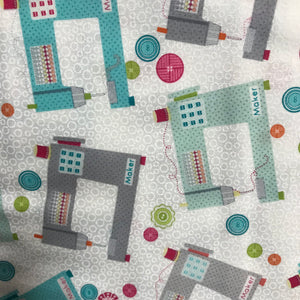 Sewing Fabric #8