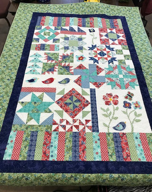 Simply Sweet Quilt