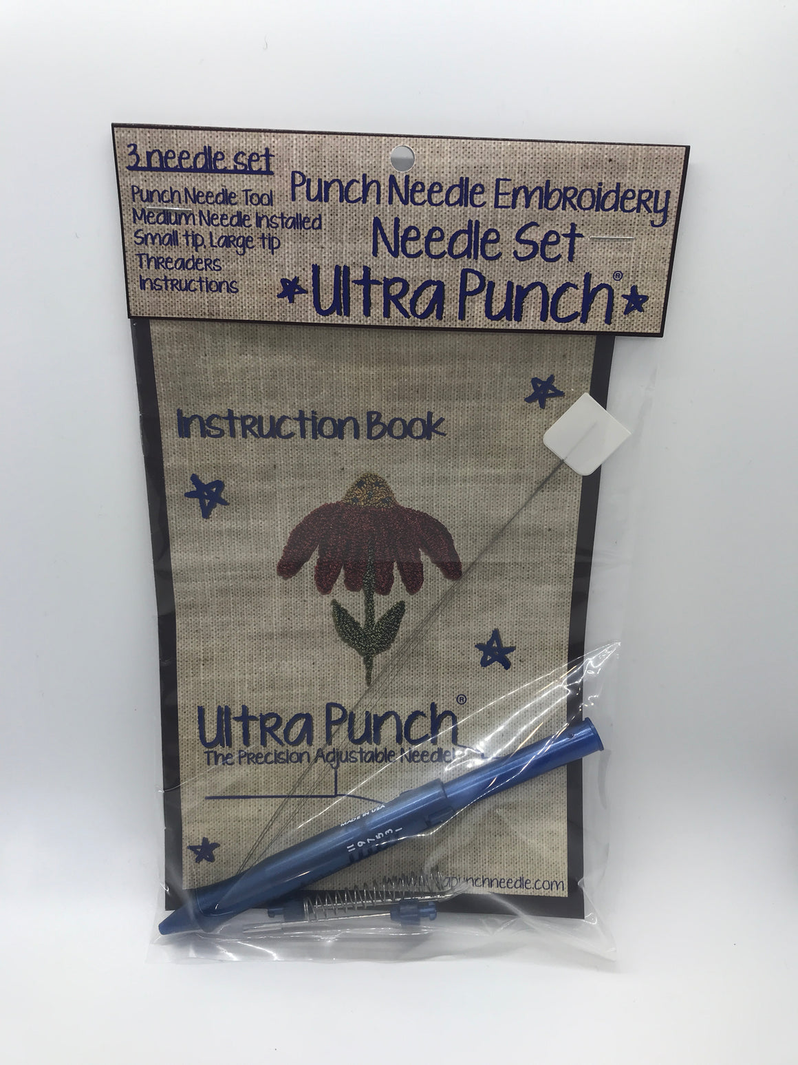 Punch Needle Set