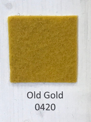 Old Gold - 0420