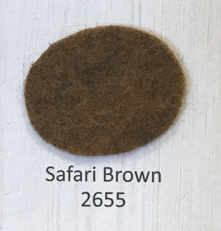 Safari Brown - 2655