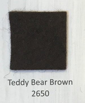 Teddy Bear Brown - 2650