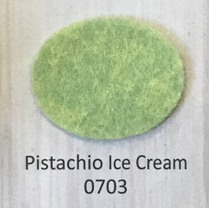 Pistachio Ice Cream - 0703