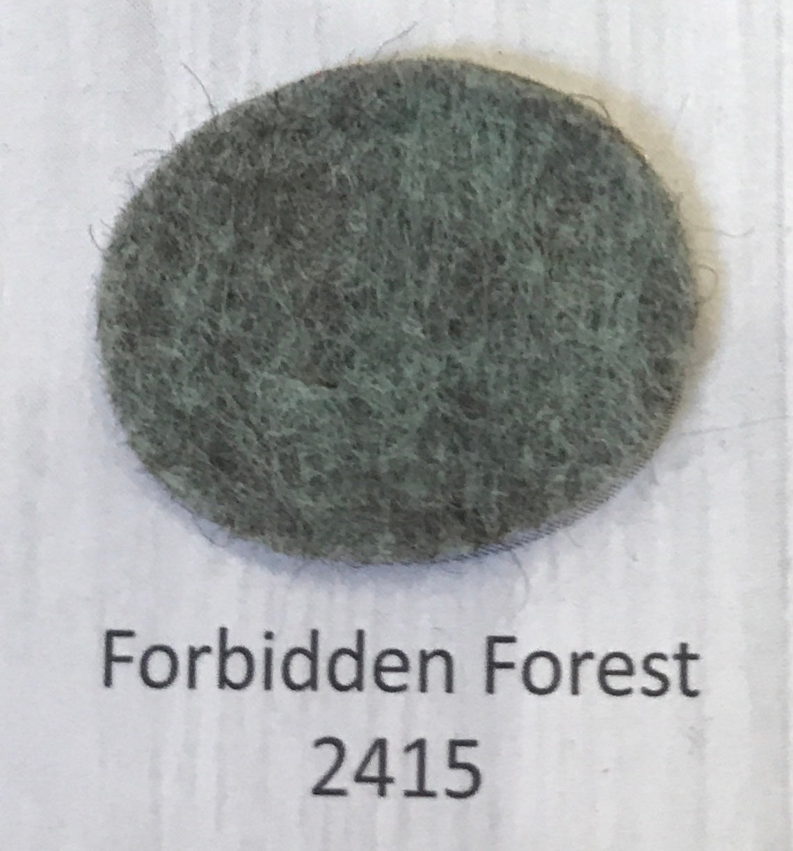 Forbidden Forest - 2415