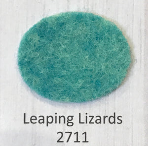 Leaping Lizards - 2711