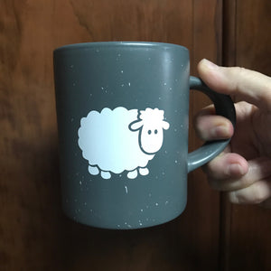 Sheep Mugs
