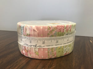 Bramble Cottage: Jelly Roll
