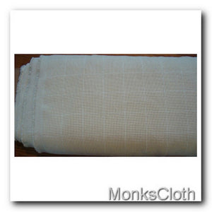 MONKS CLOTH