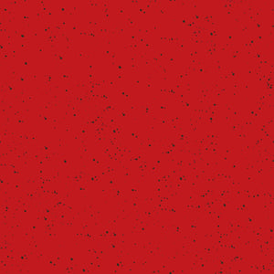 Red Speckled Solid Digital