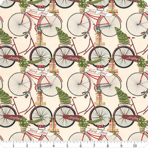 Bicycles #16631-CRM