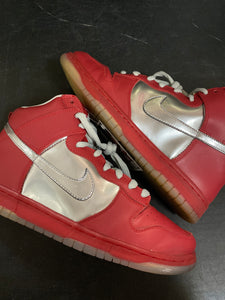 Nike Dunk High Premium SB Mork & Mindy sz 10.5