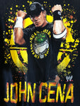 John Cena Hustle Loyalty Respect Tee sz XL