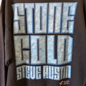 Brand new Stone Cold Steve Austin Sweater sz XL