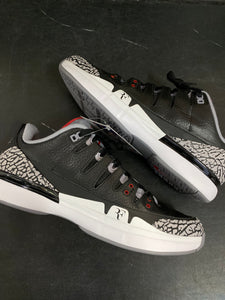 Nike Zoom Vapor Tour Black Cement 3 sz 10