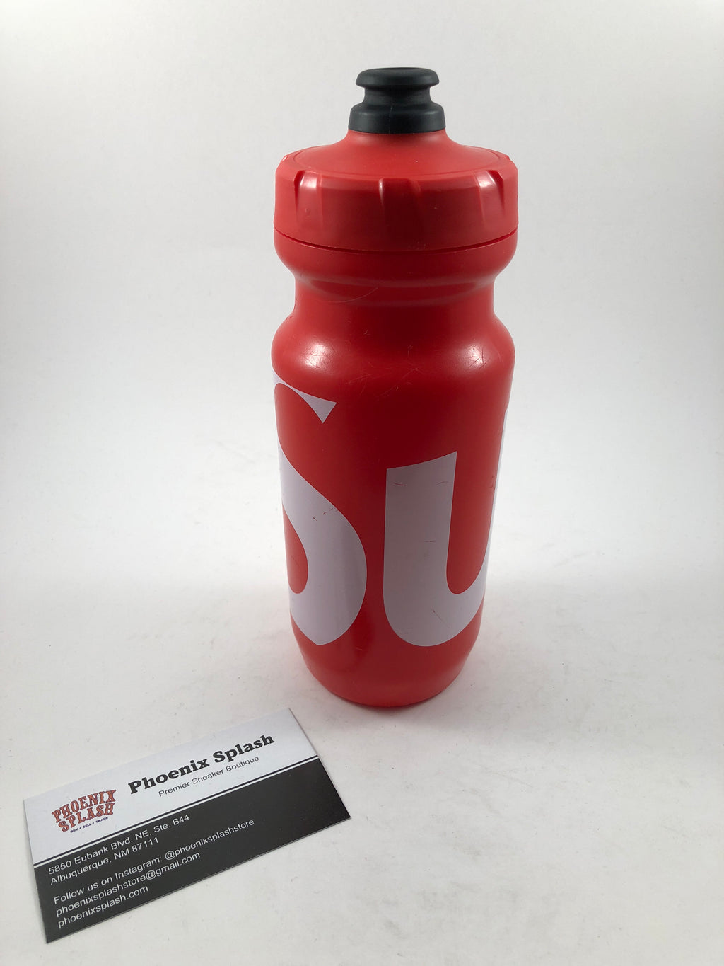 Supreme Specialized Water Bottle