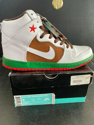Nike Dunk High SB Cali sz 9
