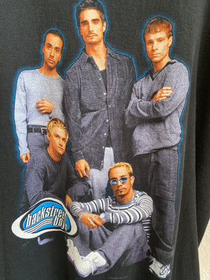 Backstreet Boys 1999 tee sz L