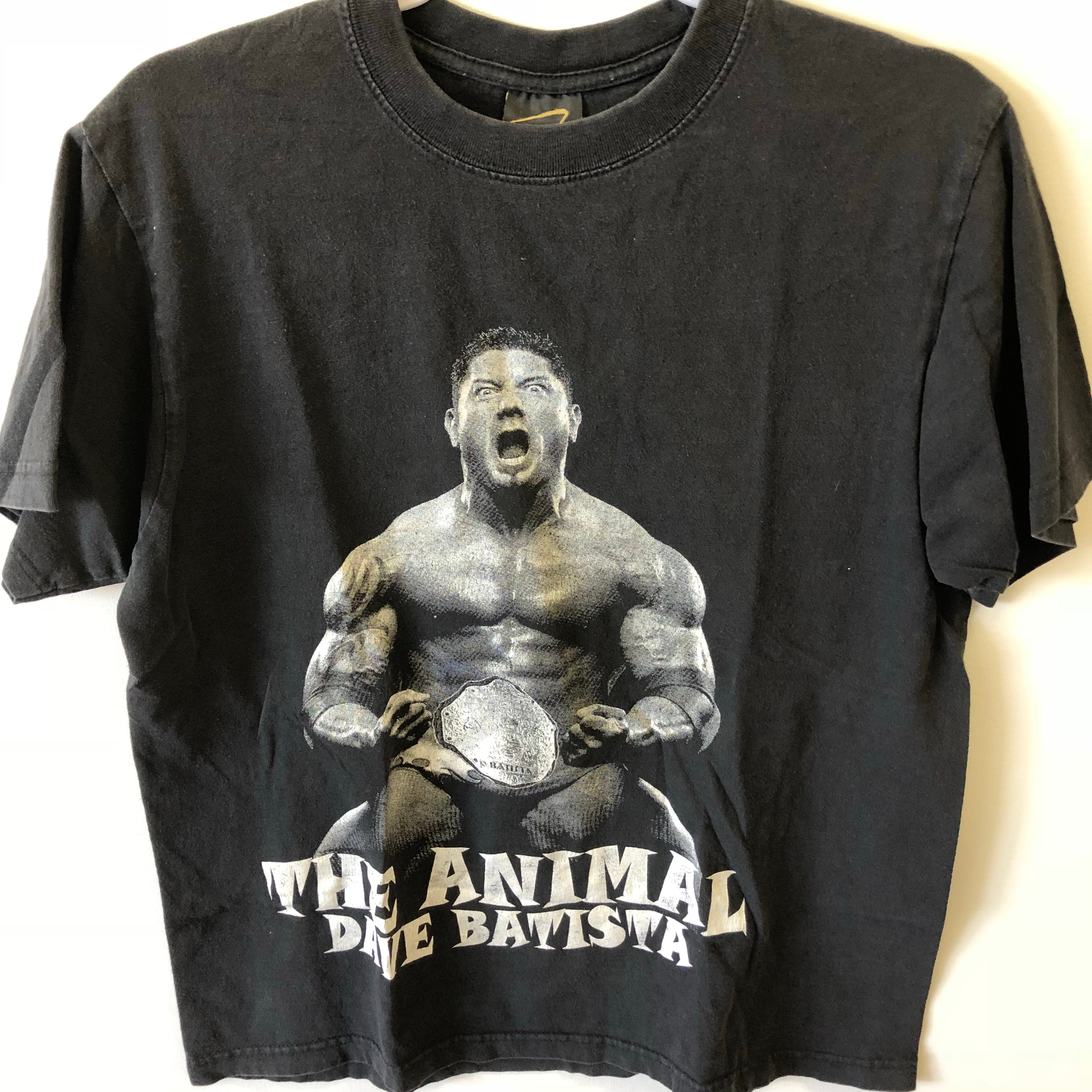 Batista The Anima Tee sz M