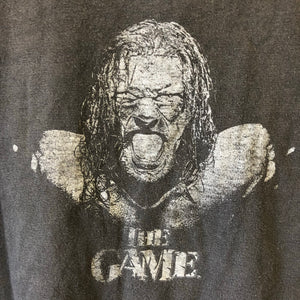 Triple H the Game Tee sz L