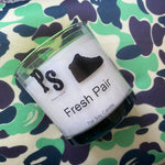 Fresh Pair Soy Wax Candle