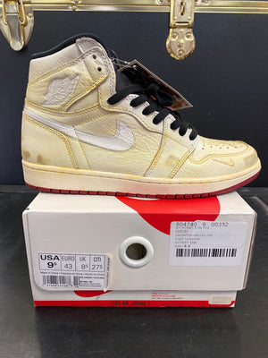 Jordan 1 Retro High Nigel Sylvester sz 9.5