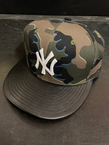 Coach x New Era Yankees Snapback